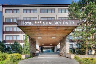 Hotel Skalský Dvůr